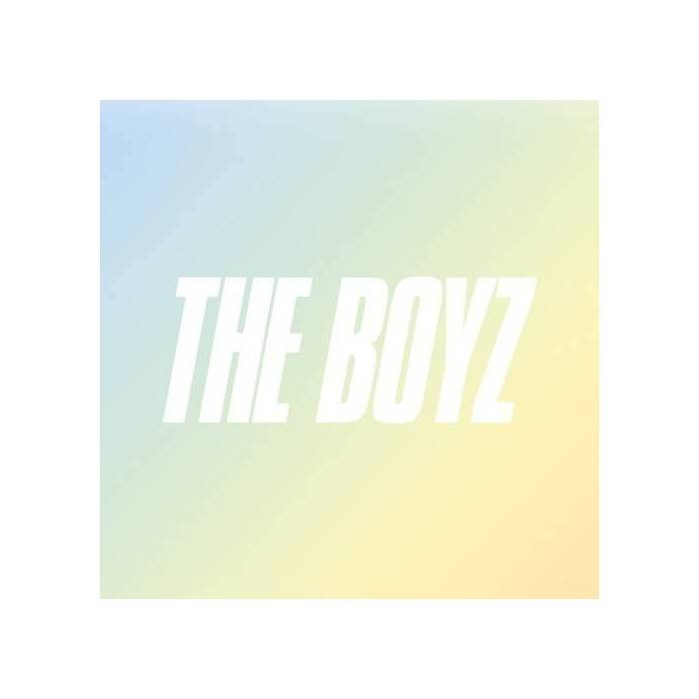 The Boyz - 1st Mini Album The First