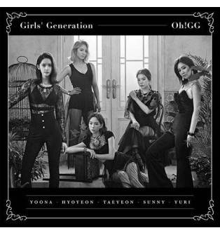 Girls' Generation - Single Album: Oh!GG Kihno Album