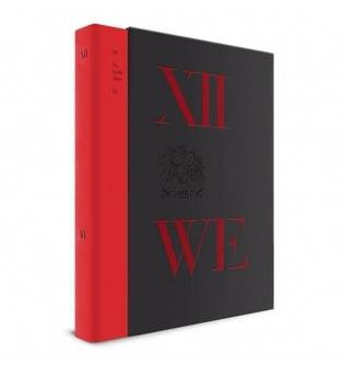 Shinhwa - 12th Album: WE (Special Edition) CD