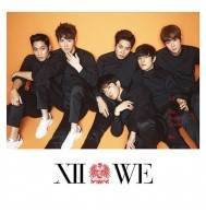 Shinhwa - 12th Album: WE (Thanks Edition) CD