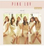 Apink - 5th Mini Album: Pink LUV CD