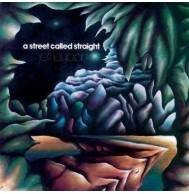 Jeff Eubank - A Street Called Straight Mini LP CD
