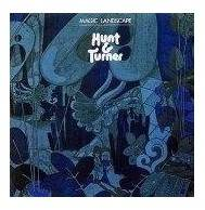 Hunt & Turner - Magic Landscape Mini LP CD