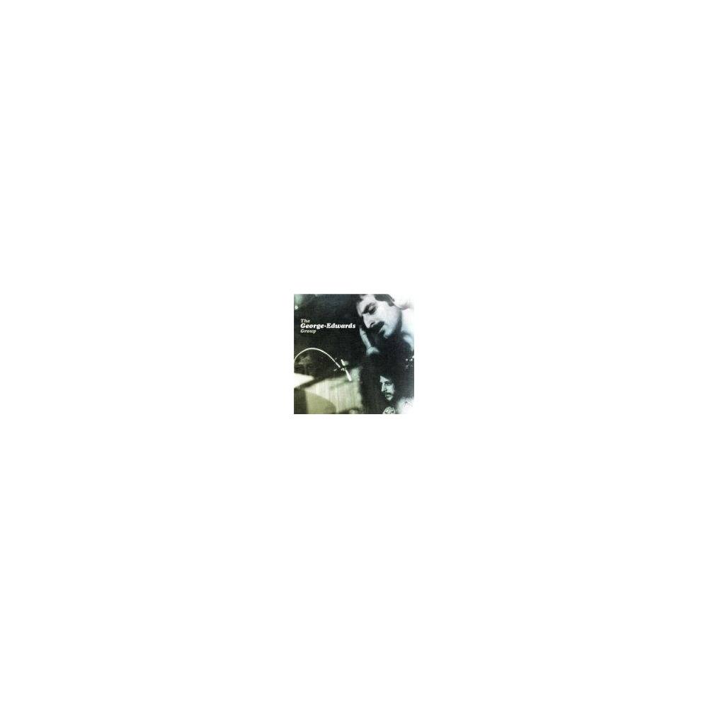 George-Edwards Group - 38:38 Mini LP CD
