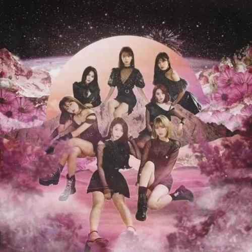 Oh My Girl - 6th Mini Album: Remember Me CD (Random Version)