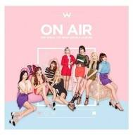 We Girls - 1st Mini Single Album: On Air CD