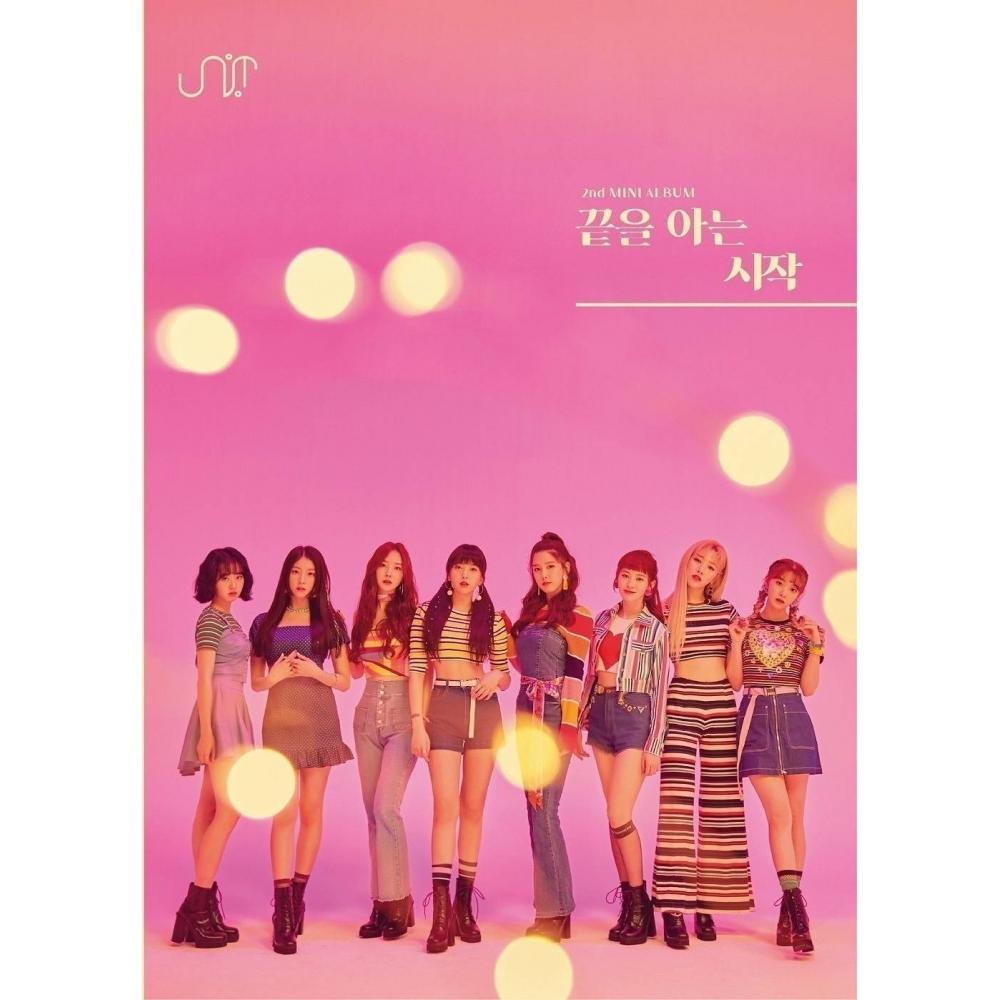 UNI.T - 2nd Mini Album
