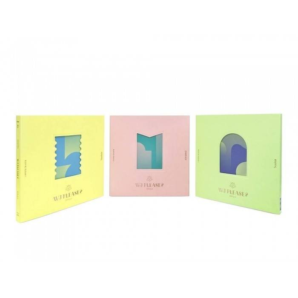 WJSN (Cosmic Girls) - 5th Mini Album WJ Please?