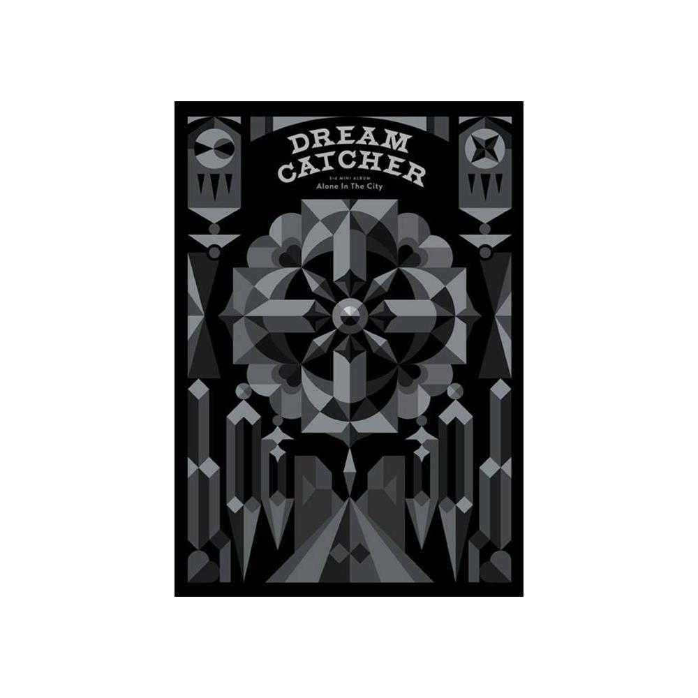 DREAMCATCHER - 3rd Mini Album Alone In The City (Shade Ver.)