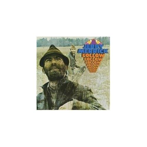 Jerry Merrick - Follow Follow Follow Mini LP CD
