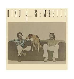 Dino & Sembello - Dino & Sembello Mini LP CD
