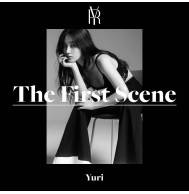 Yuri - 1st Mini Album: The First Scene CD
