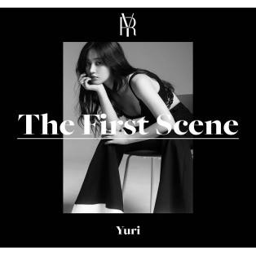 Yuri - 1st Mini Album: The First Scene CD
