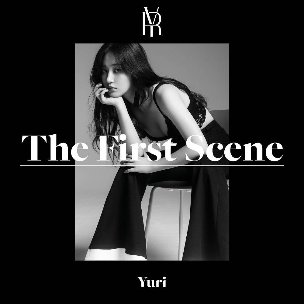 Yuri - 1st Mini Album The First Scene