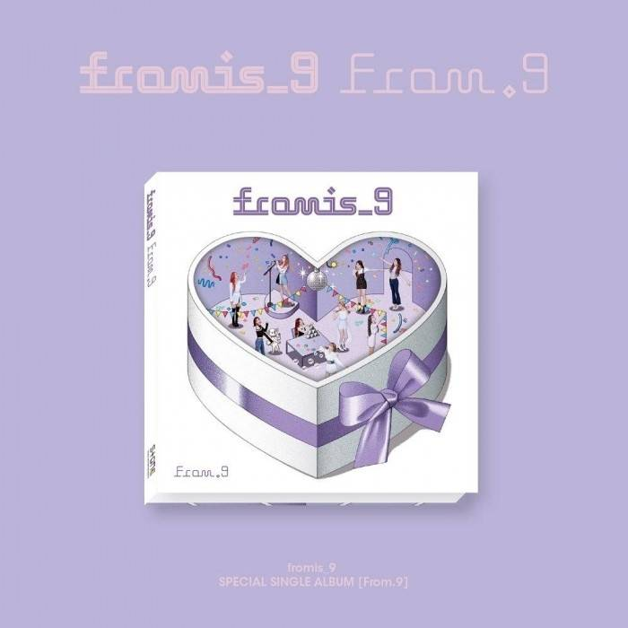fromis_9 - Special Single Album From.9