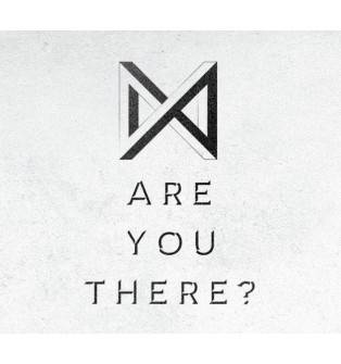 Monsta X - 2nd Album Take. 1: Are You There? CD