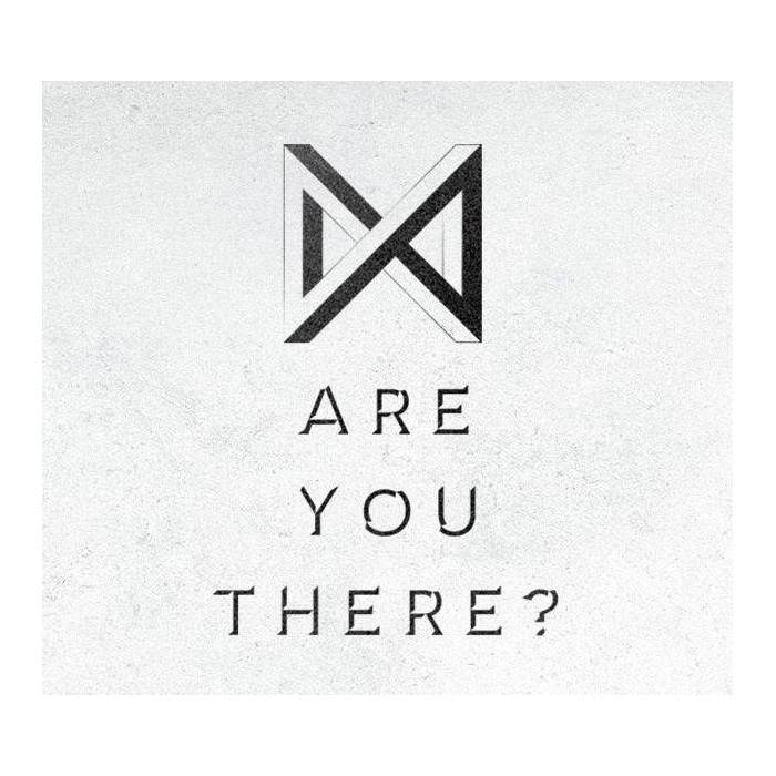 Monsta X - 2nd Album Take. 1 Are You There?