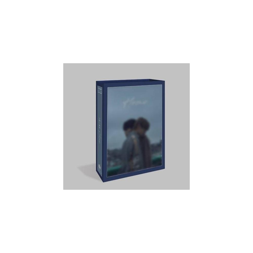 JBJ95 - 1st Mini Album Home (Ver. B)