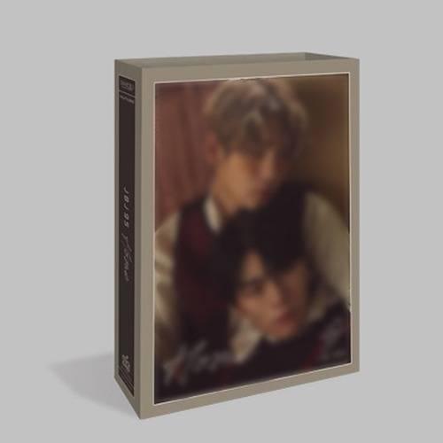 JBJ95 - 1st Mini Album: Home CD (Version A)