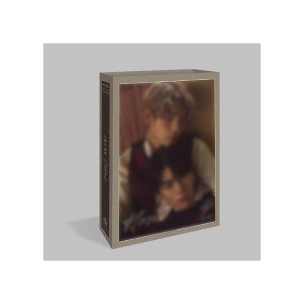 JBJ95 - 1st Mini Album Home (Ver. A)