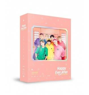 BTS - BTS 4th MUSTER Happy Ever After DVD