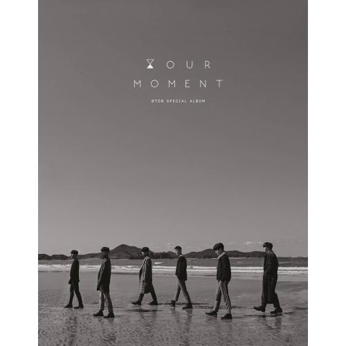 BTOB - Special Album: Hour Moment CD (Hour Version)