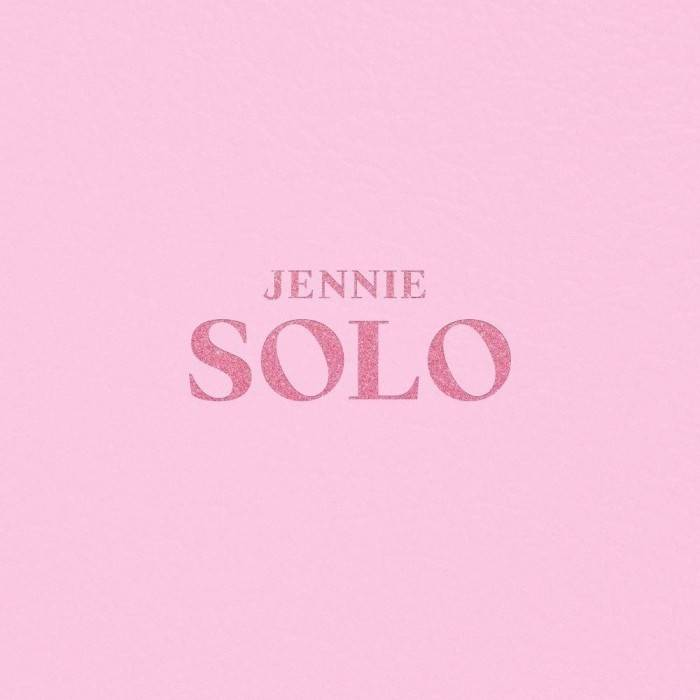 Jennie (Blackpink) - SOLO