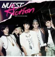 ニューイースト (Nu'est) - Action (1st Mini Album) CD