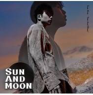 Sam Kim - 1st Album: Sun and Moon CD