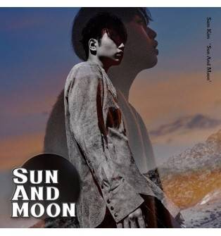 Sam Kim - 1st Album Sun and Moon