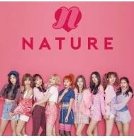 Nature - The 2nd Single Album: Some and Love CD