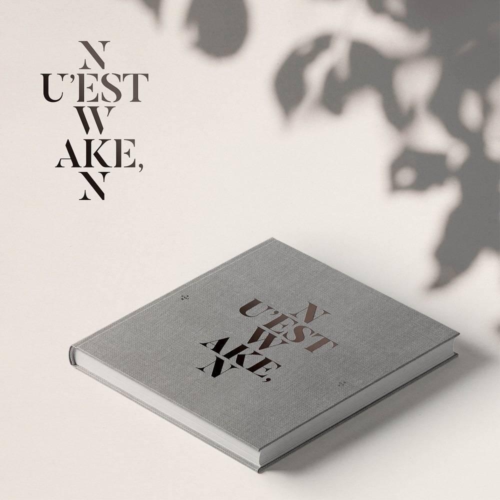 Nu'est - WAKE,, N (Ver. 3)
