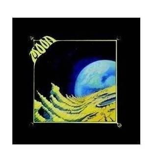 Ray Owen's Moon - Moon Mini LP CD