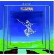 Glencoe - The Spirit of Glencoe Mini LP CD