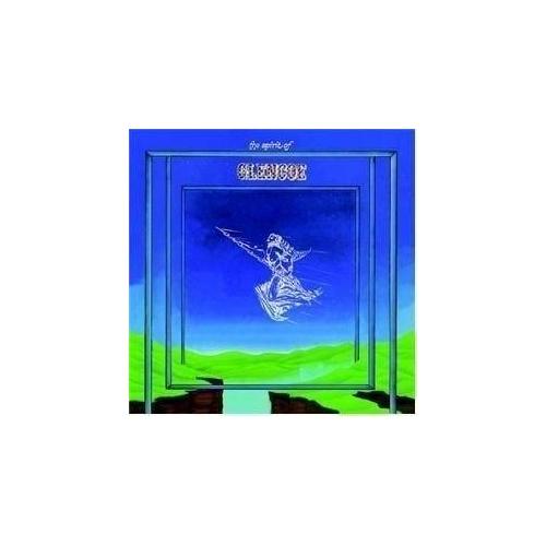 Glencoe - The Spirit of Glencoe Mini LP CD