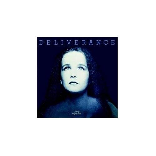 Deliverance - Lasting Impressions Mini LP CD