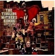 The Tingling Mother's Circus - A Circus of the MInd Mini LP CD