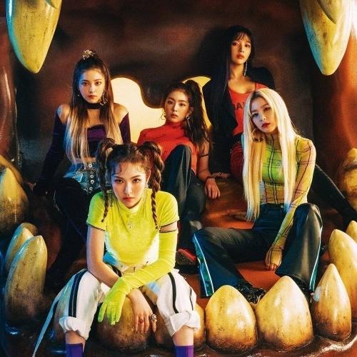 Red Velvet - 5th Mini Album: RBB CD