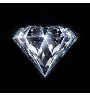 EXO - 5th Album Repackage: Love Shot CD