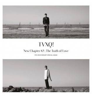 TVXQ - New Chapter 2 The Truth of Love