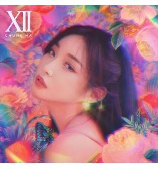 Chung Ha - The 2nd Single XII