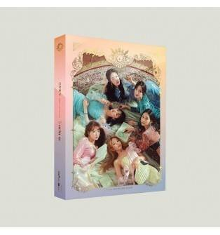 GFRIEND - 2nd Album Time For Us (Daytime Ver.)