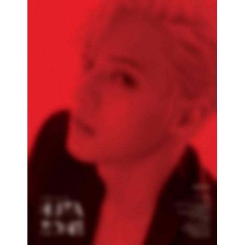 Lee Minhyuk (BTOB) - 1st Album: HUTAZONE CD