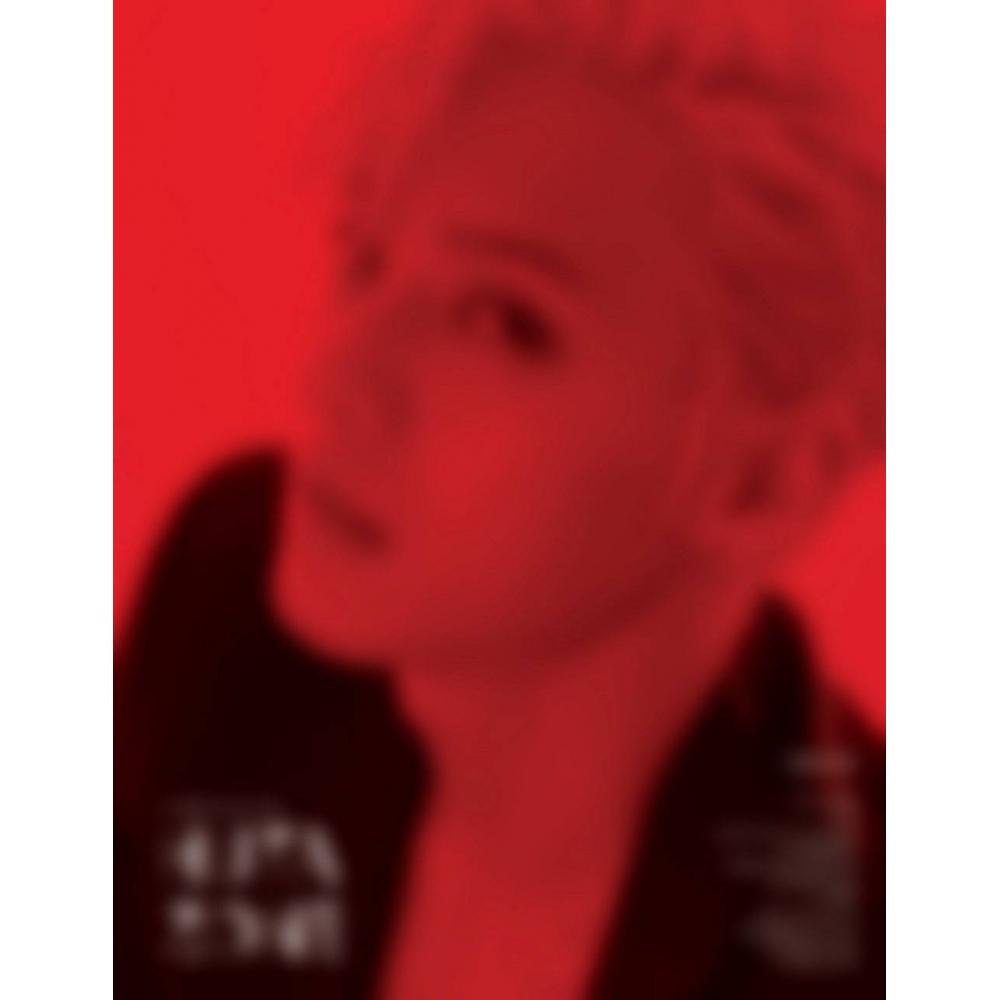 Lee Minhyuk (BTOB) - 1st Album HUTAZONE