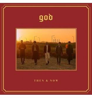GOD - Then & Now
