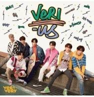VERIVERY - 1st Mini Album VERI-US (Official Ver.)