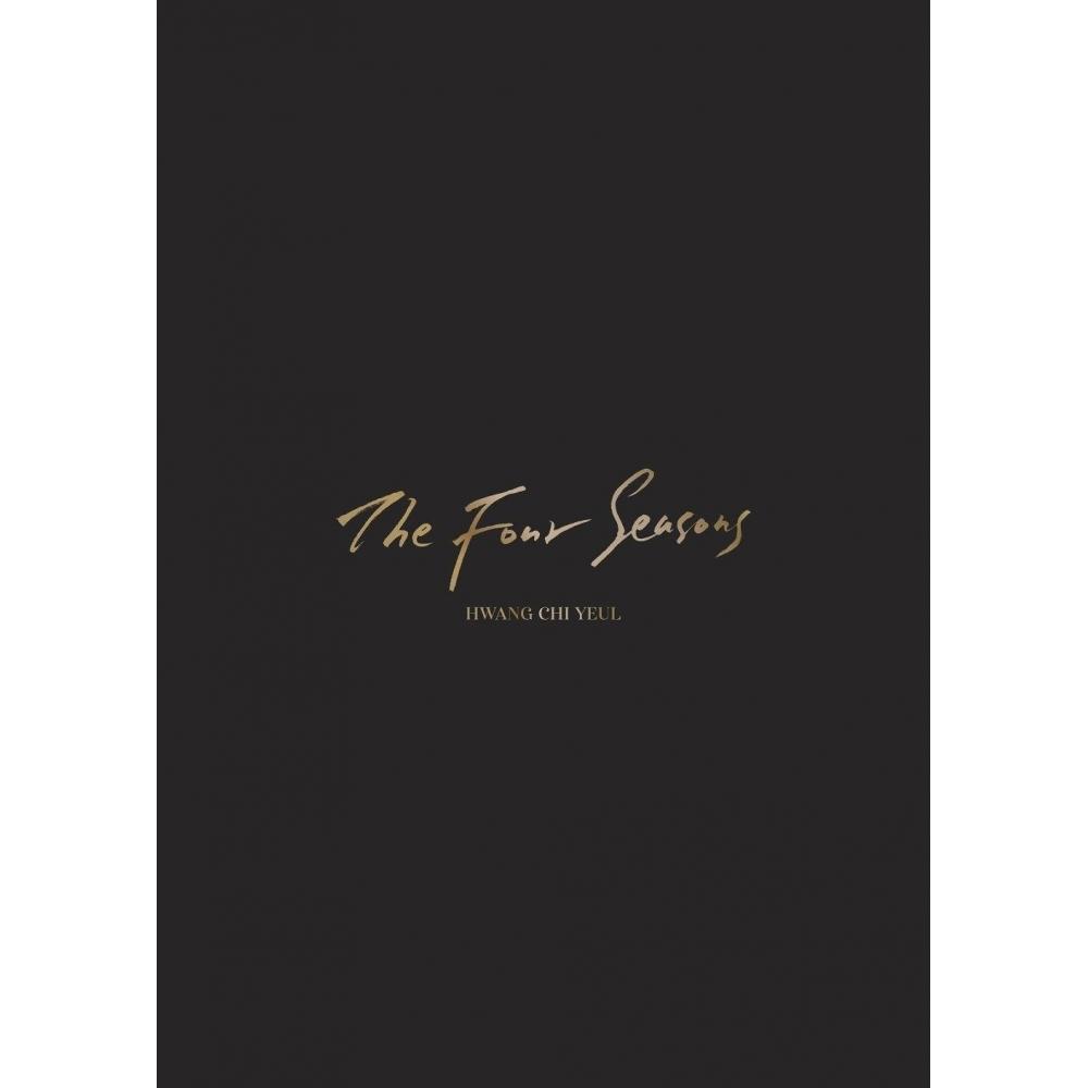 Hwang Chi Yeul - 2nd Album The Four Seasons