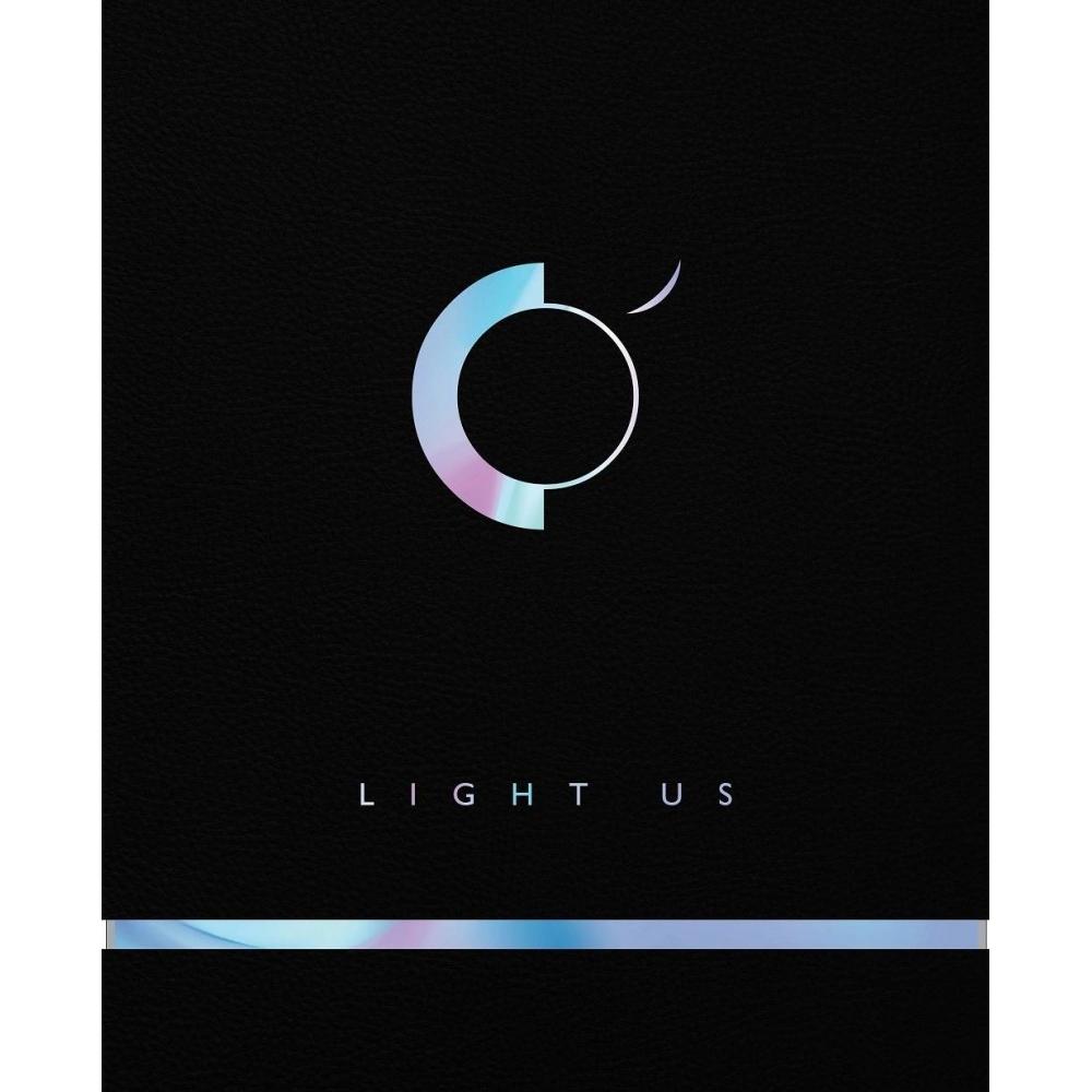 ONEUS - 1st Mini Album Light Us
