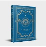GFRIEND - 2nd Album Time for us (Limited Edition)