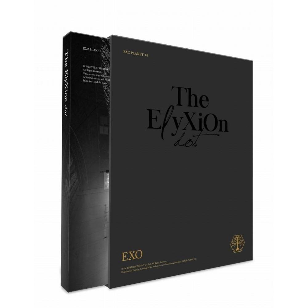 EXO - EXO PLANET 4 -THE EℓYXION[DOT]